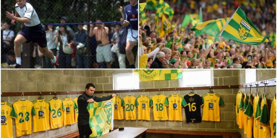 REVEALED: The Donegal Sporting...