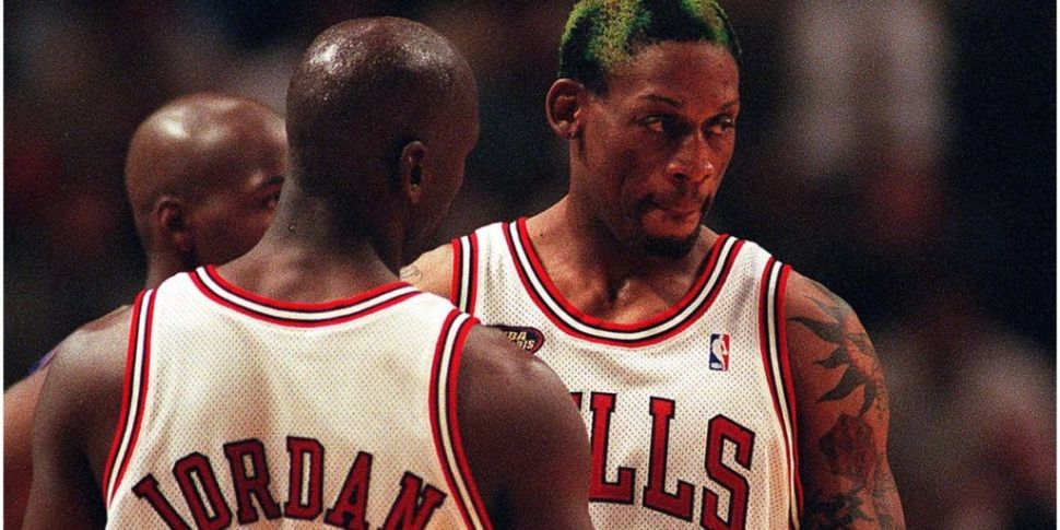 'Dennis Rodman was wild' | Kie...