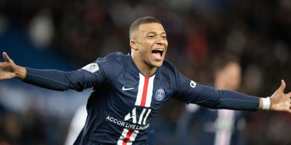 'Real expect to sign Mbappe ne...