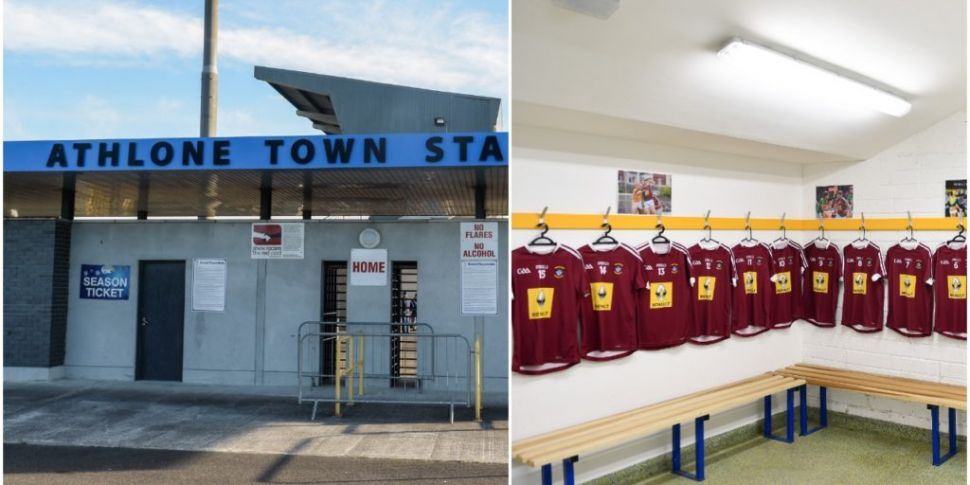 REVEALED: The Westmeath sporti...