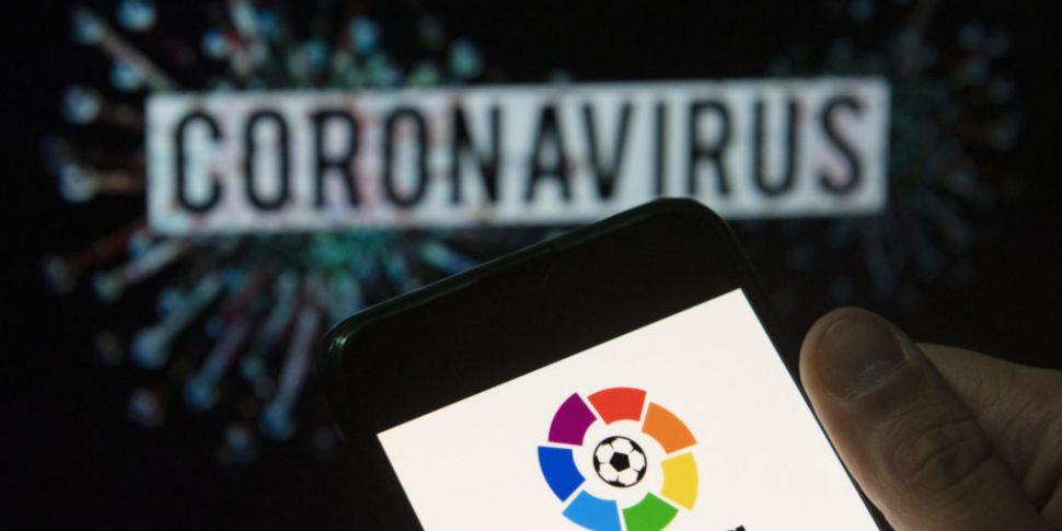 Seville derby set to restart L...
