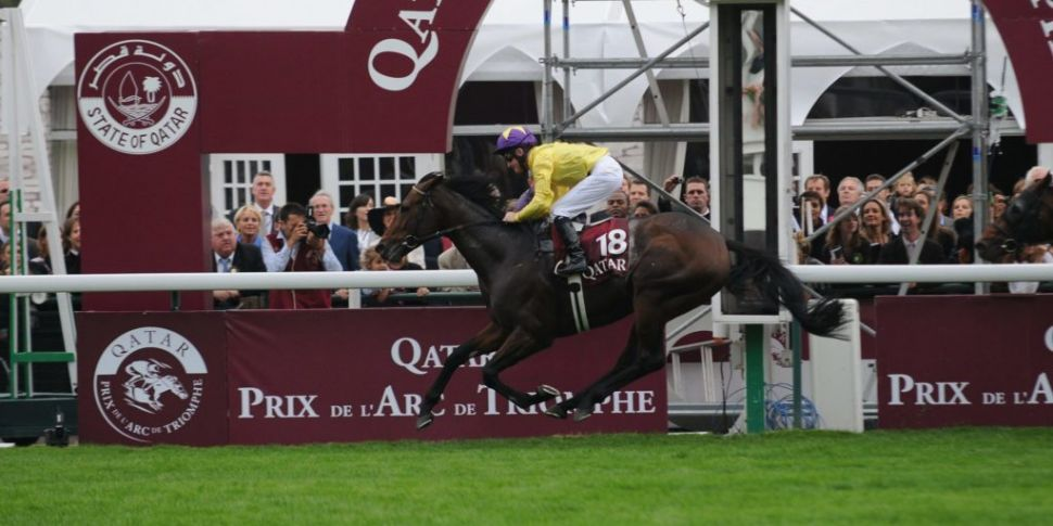 French Racing to resume behind...