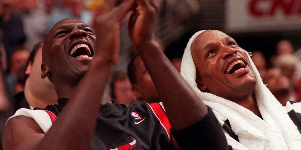 Michael Jordan   The Last Danc...
