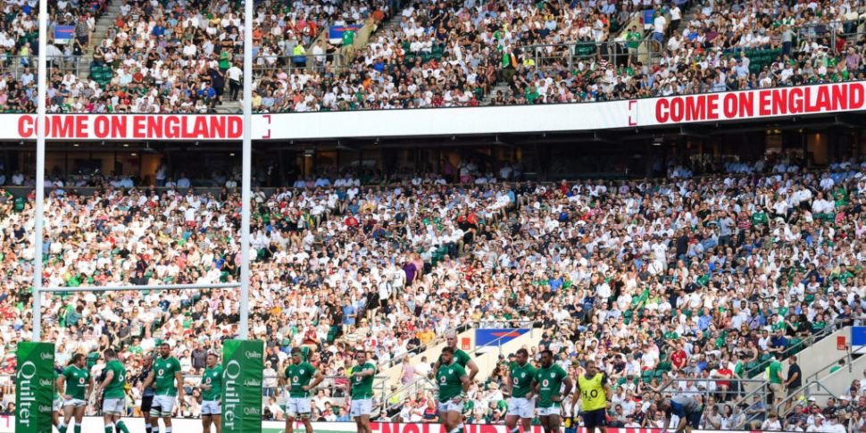 RFU to lose £107 million if au...