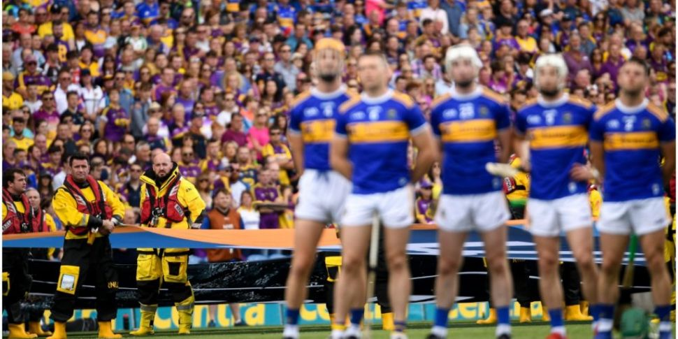 REVEALED: The Tipperary sporti...