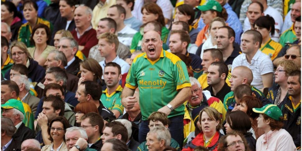 REVEALED: The Meath sporting M...