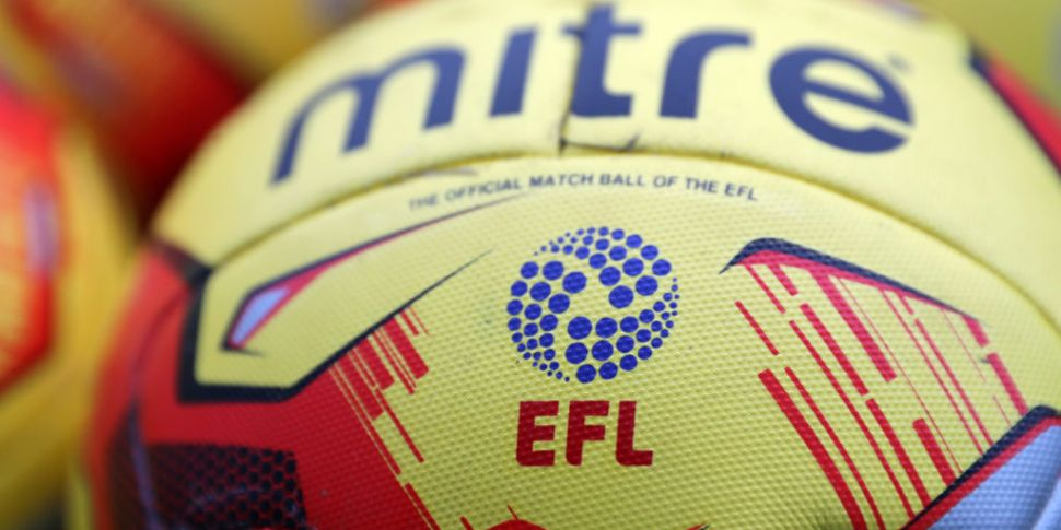 Doubts persist over EFL season...