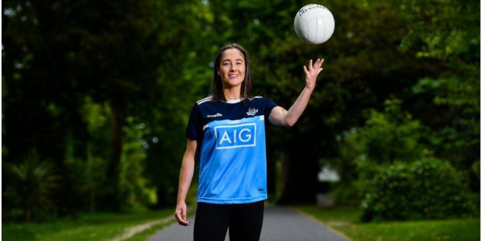 How S The Head Dublin Ladies Footballer Eabha Rutledge Off The Ball