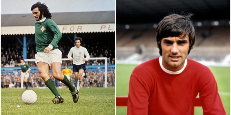 EXPLAINED: Is George Best from...