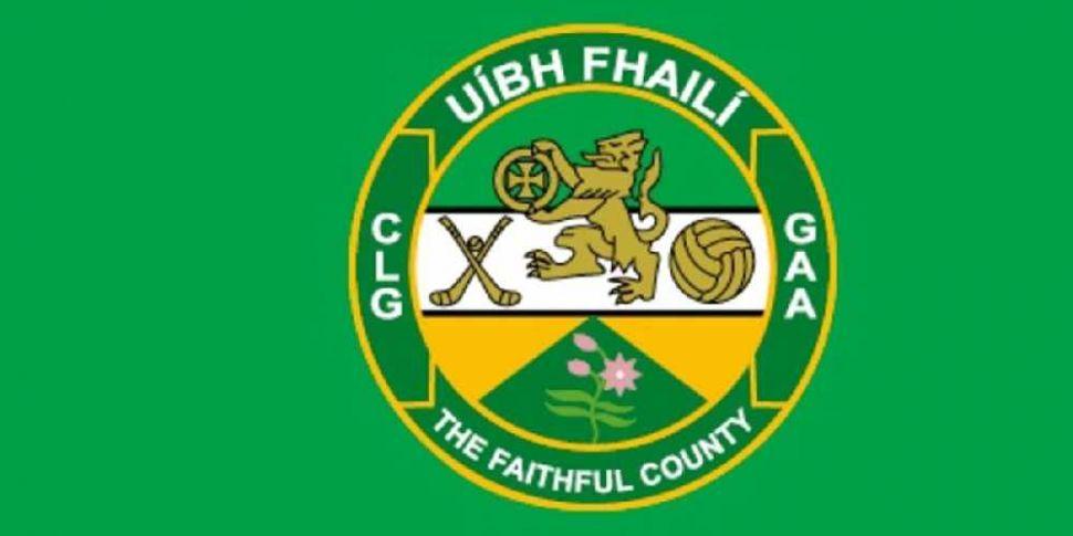 Offaly All Ireland-winner Padd...