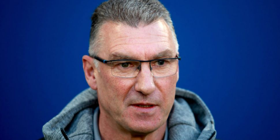 Nigel Pearson sacked by Watfor...