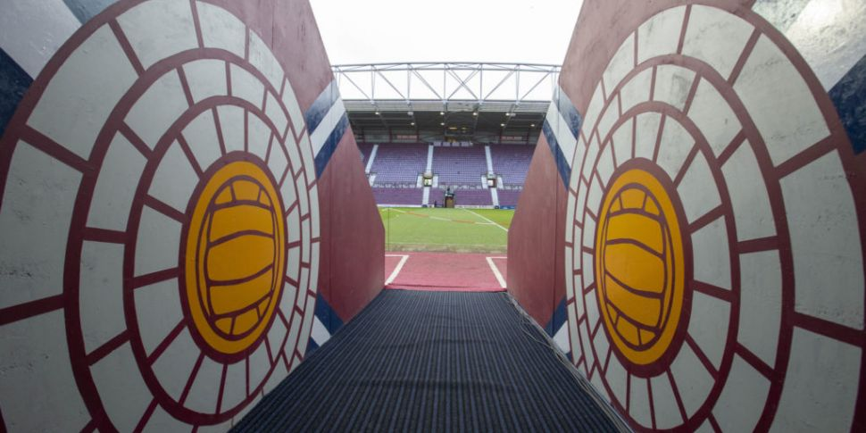 Hearts threaten legal action o...