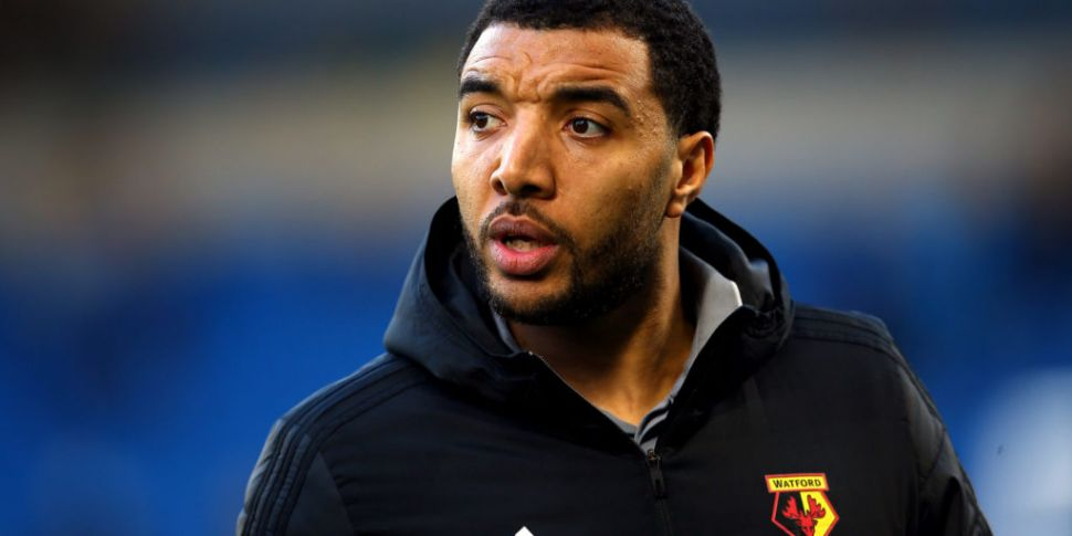 Troy Deeney informs Watford he...