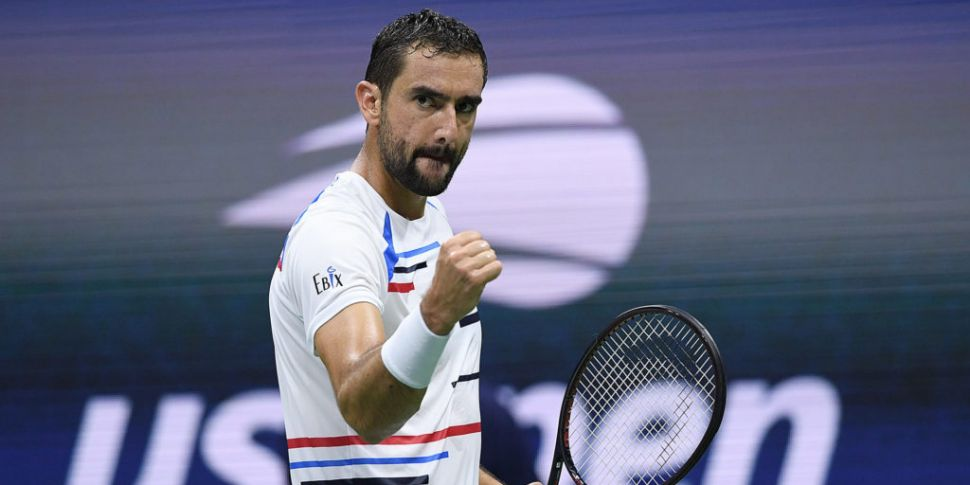 Marin Cilic says US Open witho...