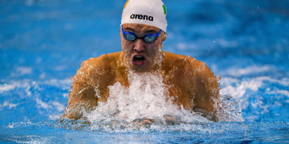 World Swimming Championships i...