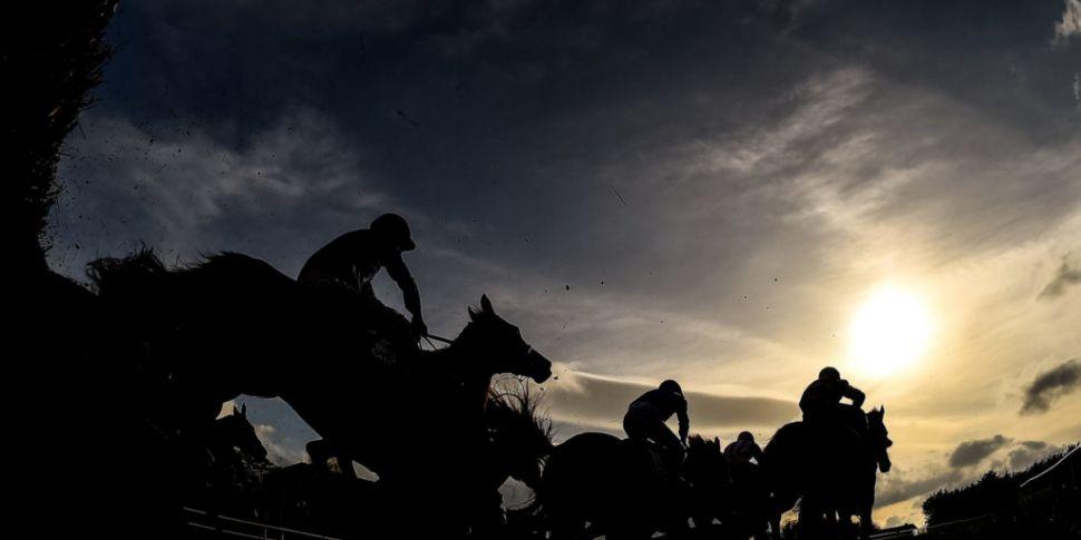 15 jockeys test positive for c...