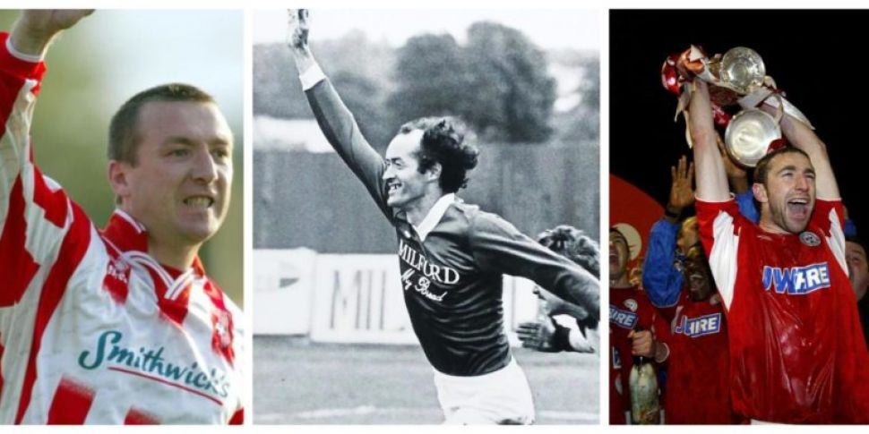 LOI Legends | Looking back on...