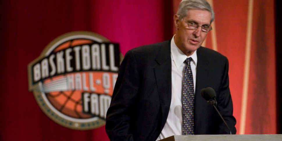 Former Utah Jazz coach and bas...