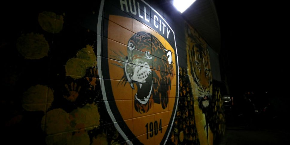 Hull City confirm two positive...