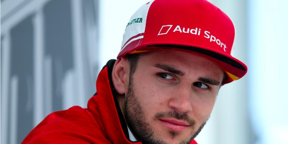 Formula E driver will donate €...