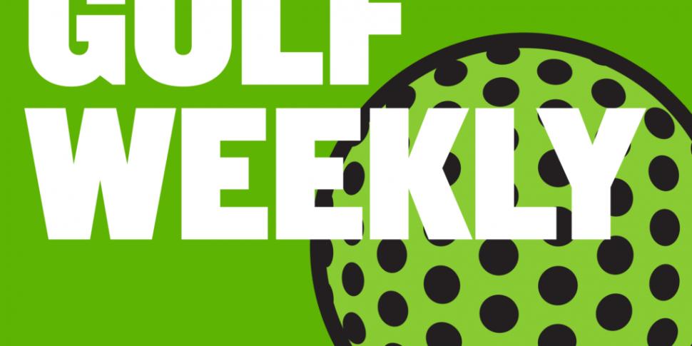 Troy Merritt | Golf weekly's o...