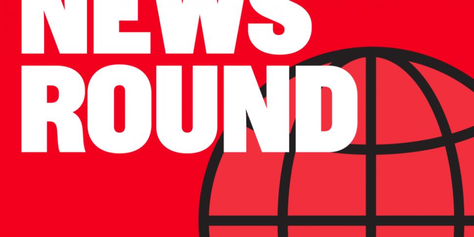 The Newsround | Adam Griggs ma...