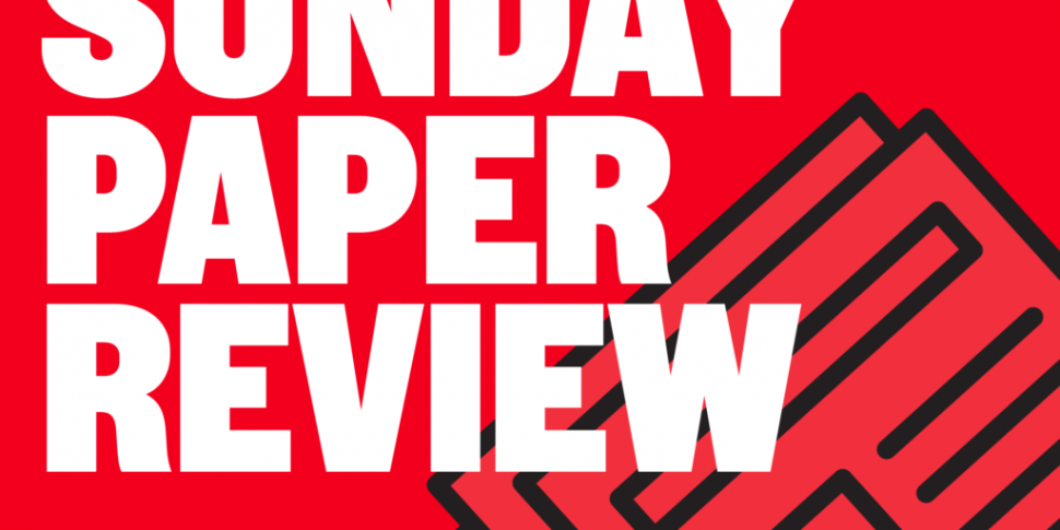 The Sunday Paper Review | Kier...