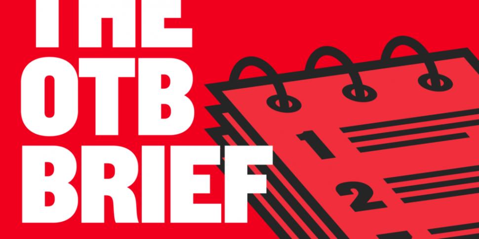 THE OTB BRIEF | Chelsea frustr...