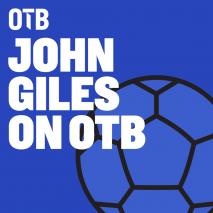 OTB's John Giles