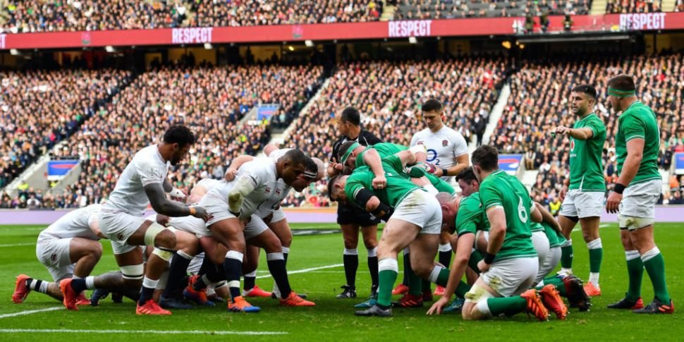 Six Nations Could Be Played As A Home