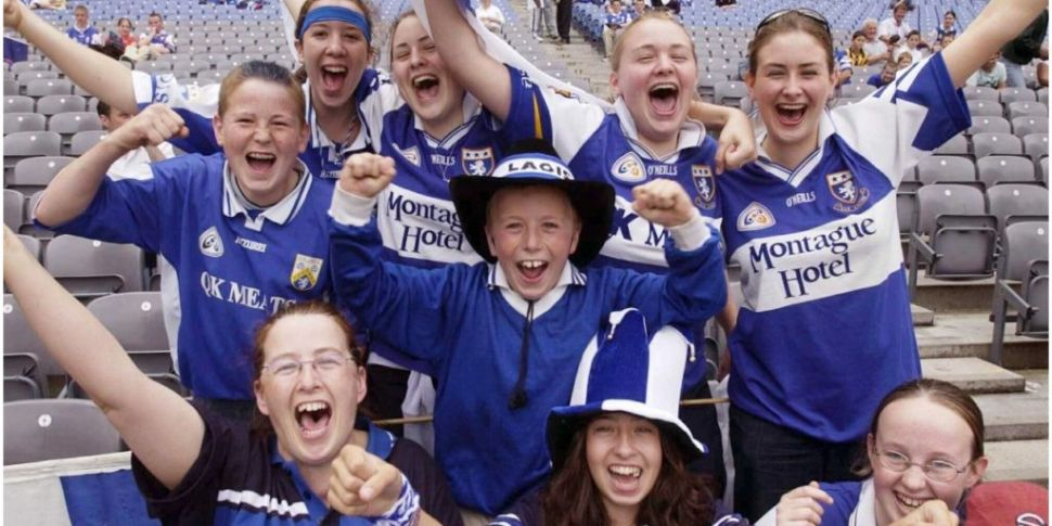 REVEALED | The Laois sporting...
