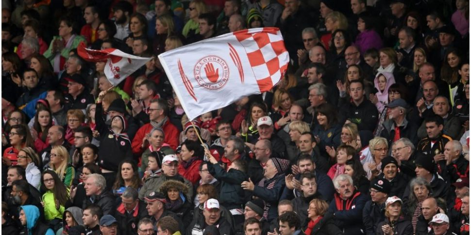 REVEALED | The Tyrone sporting...