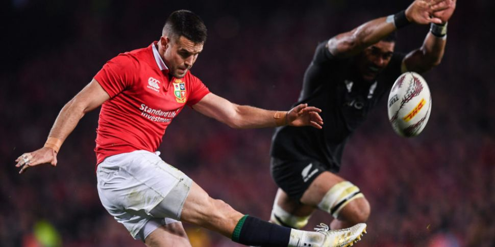Lions tour to South Africa set...