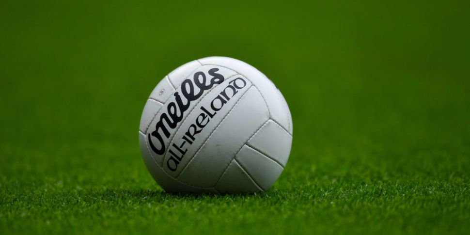 GAA rule out midweek Champions...