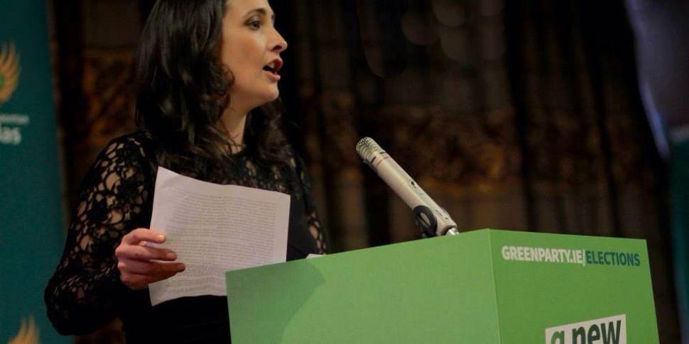 Green Party Deputy Leader Cath...