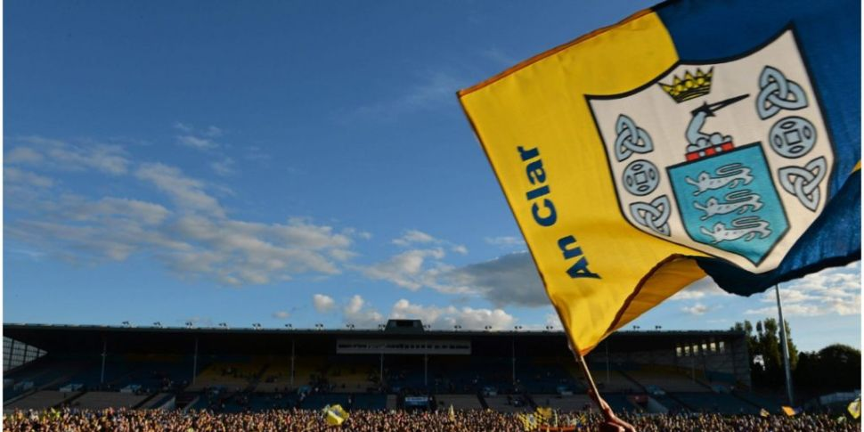 REVEALED: The Clare sporting M...