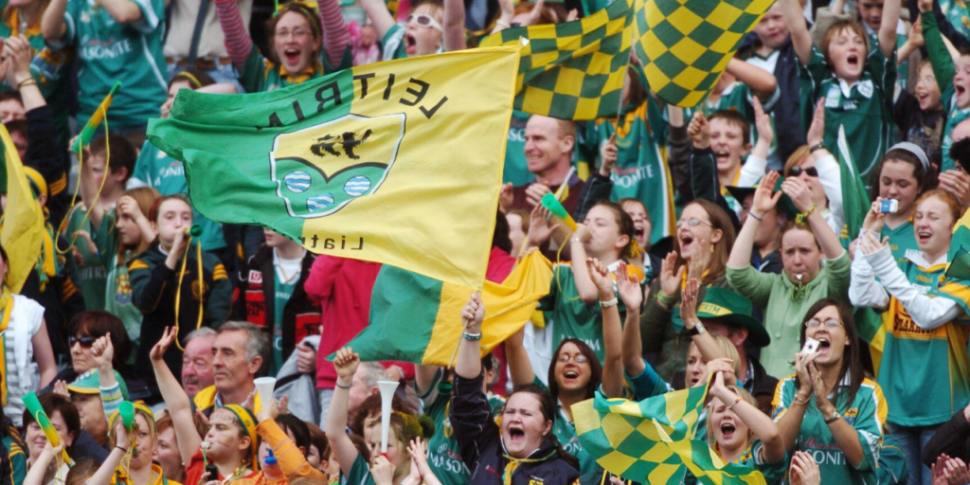 Revealed: The Leitrim sporting...