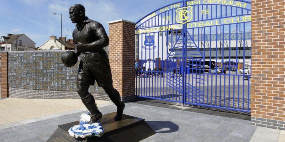 Everton assisting Merseyside P...