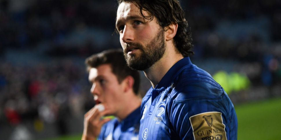 Knee injuries force Leinster w...