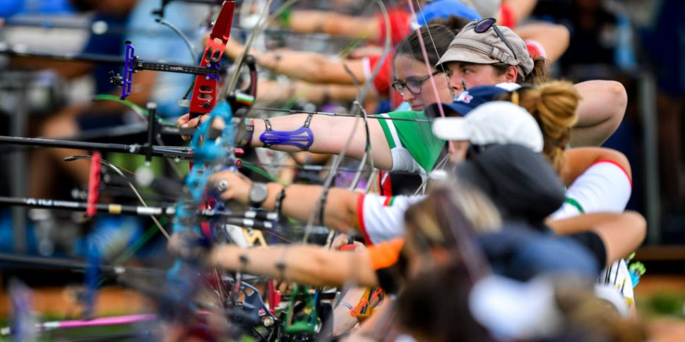 World Archery Youth Championsh...