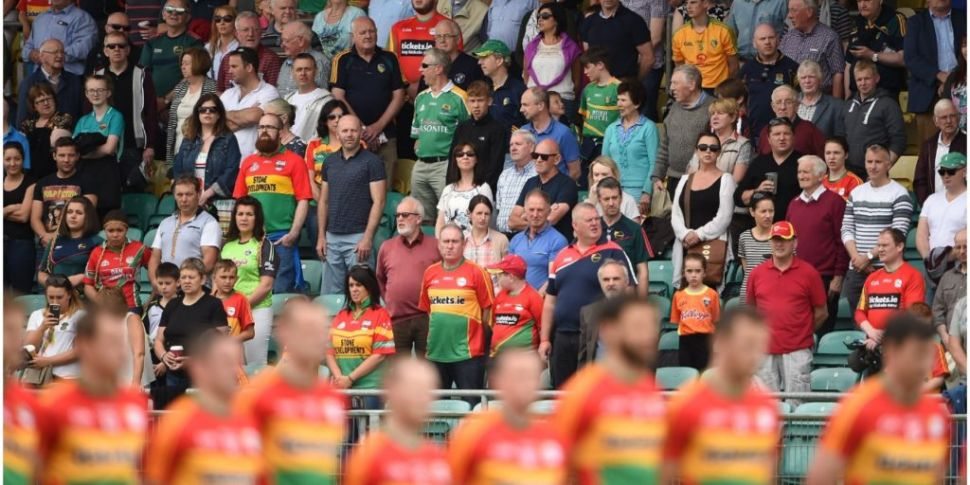 REVEALED: The Carlow sporting...