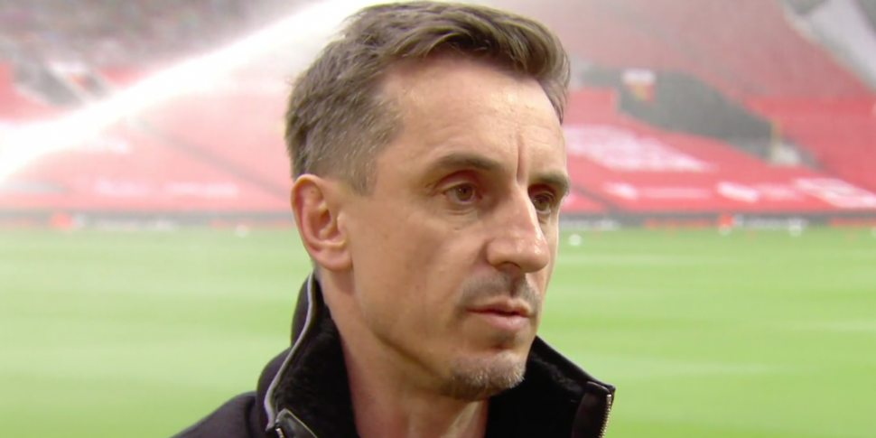 Neville on City: FFP needed th...