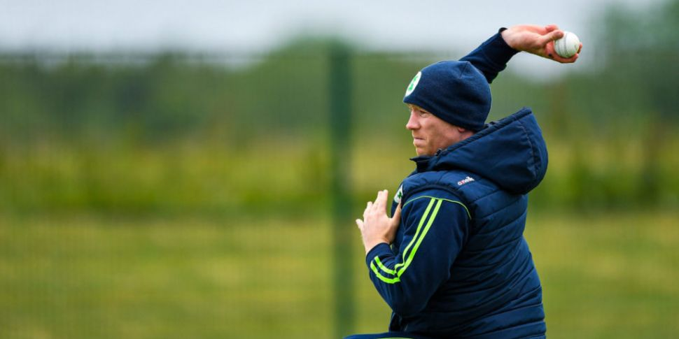 Ireland add Thompson to squad...