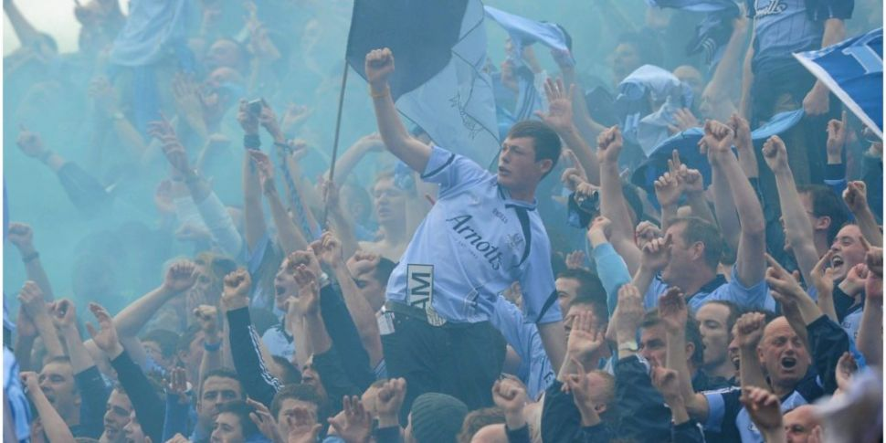 REVEALED: The Dublin sporting...