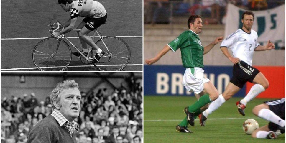 12 of the best | Dublin's Moun...