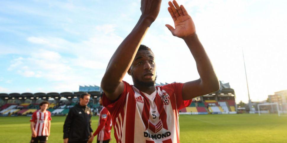 Sligo Rovers sign former Derry...