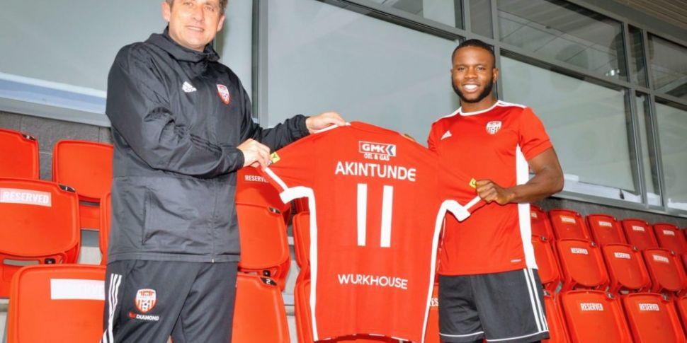 Derry boss Devine says fans wi...