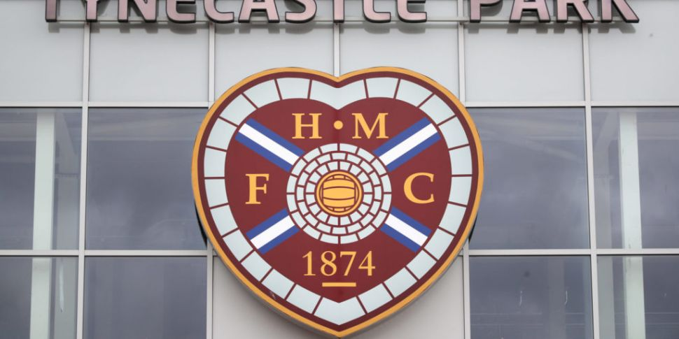 Hearts and Partick Thistle off...