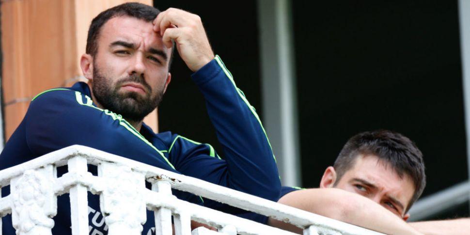 Balbirnie blames bad 5-6 overs...