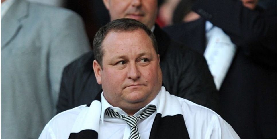 Ashley suggests Newcastle United Takeover is not dead yet | Off ...